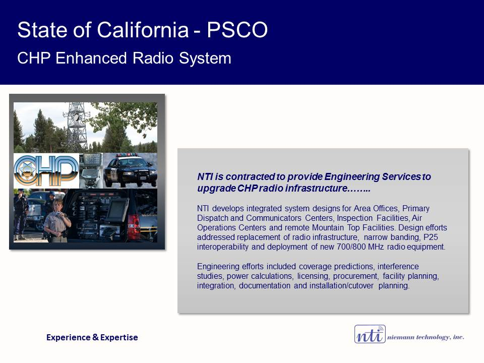 niemann technology, inc's clients and projects - Slide3