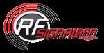 RF Signalman logo